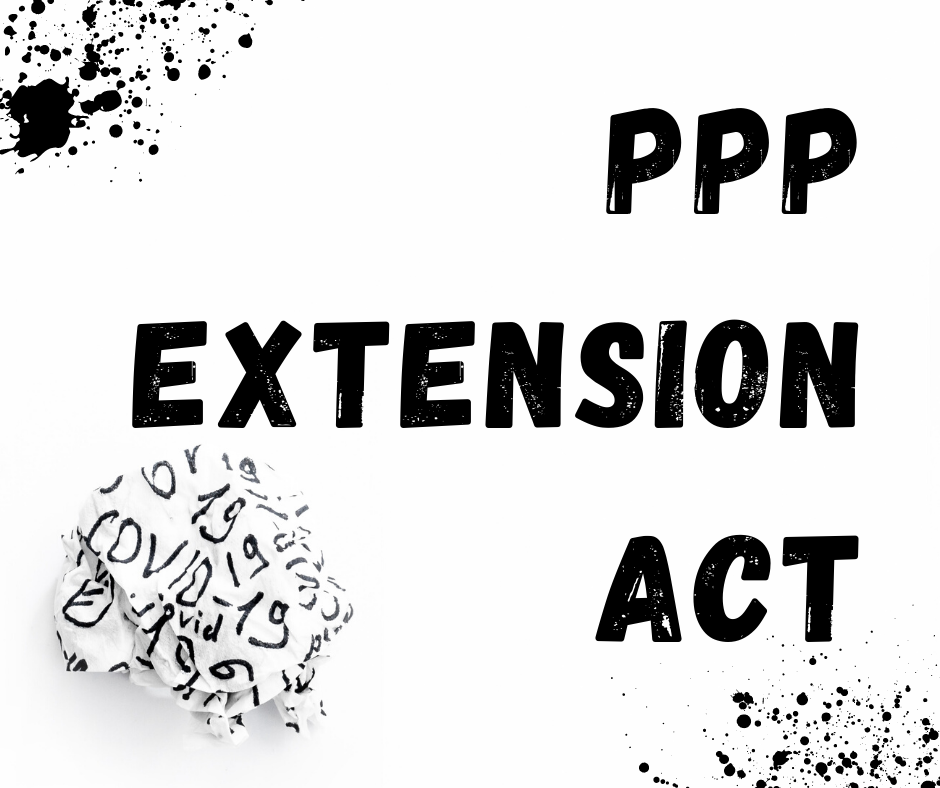 PPP EXTENSION ACT